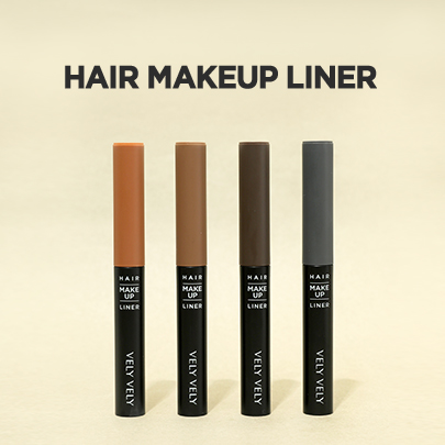 VELY VELY Hair Makeup Liner