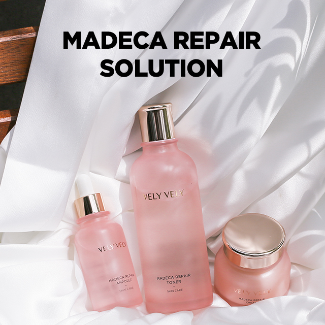 VELY VELY Madeca Repair Solutions Set