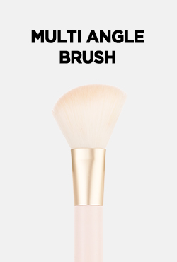 VELY VELY Multi Angle Brush