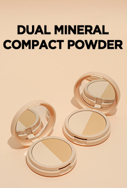 VELY VELY Dual Mineral Compact Powder