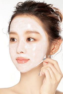 VELY VELY Sweet Rice Cake Clarifying Mask
