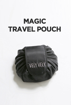 VELY VELY Magic Bundle Pouch L