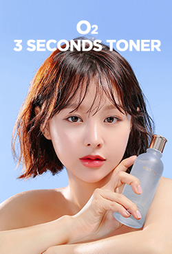 VELY VELY O2 3 Seconds Toner