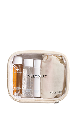 VELY VELY 6-Step Special Calming Care Travel Kit