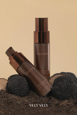 VELY VELY Black Truffle Eye Cream