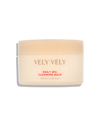 VELY VELY Daily Spa Cleansing Balm